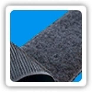 Стеновой протектор на липучках